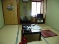 普賢院の部屋