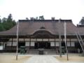 高野山・金剛峯寺1