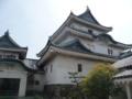 和歌山城天守閣2