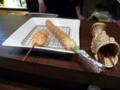 夕食・串かつおまかせコース4