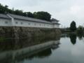 彦根城の堀2