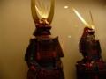 彦根藩・歴代の藩主の具足