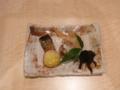 夕食・加賀の味会席