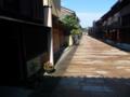 金沢・ひがし茶屋街3