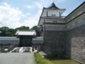 金沢城・橋爪門付近