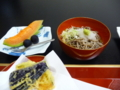 赤尾館の夕食3