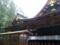 大崎八幡宮・拝殿の側面