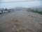 洪水寸前?の広瀬川3
