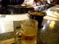 牡鹿半島で夕食1