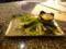 牡鹿半島で夕食6