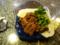 牡鹿半島で夕食7