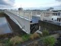 ずれたままの橋