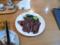 喜助で夕食2