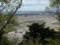 日和山から見た震災の爪痕3