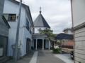 現・ハリストス正教会堂