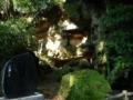 瑞巌寺の洞窟遺跡群1