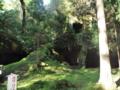 瑞巌寺の洞窟遺跡群4