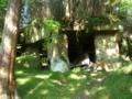 瑞巌寺の洞窟遺跡群5