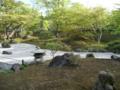 円通院・七福神庭園2