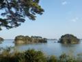 福浦島からみた松島湾2