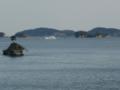 福浦島からみた松島湾3