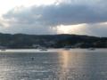福浦島からみた松島湾4