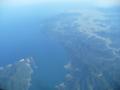 あっという間に日本海