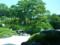 枯山水庭 再び右側