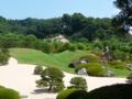 白砂青松庭2