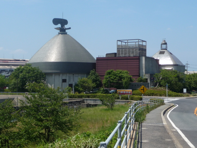 和鋼記念館