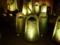 発掘された銅鐸