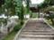鳳源寺入り口