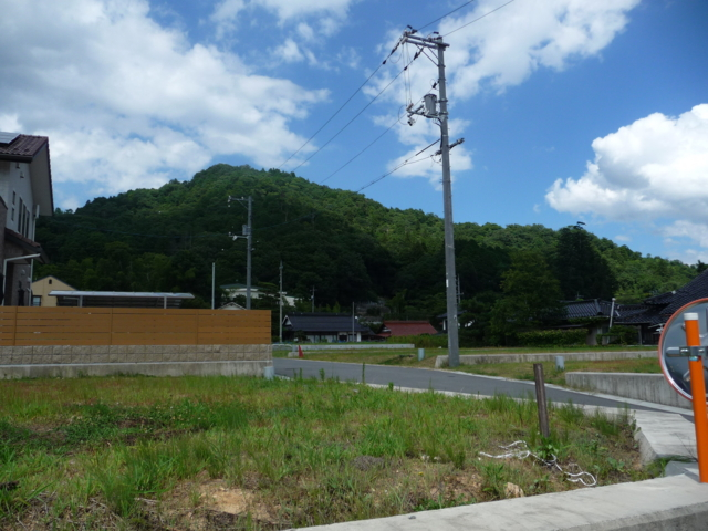 吉田郡山城跡2