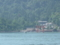 海から見た厳島神社