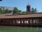 厳島神社の渡り廊下