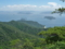 弥山から見た瀬戸内海(北)