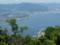 展望台から見た瀬戸内海(西)