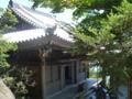 弥山の本堂