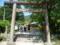 熊野那智までの古道入り口
