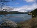 芦ノ湖 #2