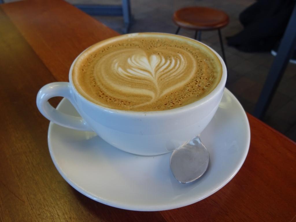 ラコロンベコーヒー