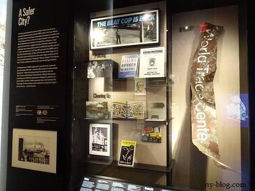 9.11の展示