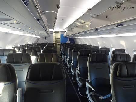 ジェットブルー航空A320