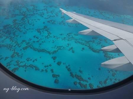 バミューダ近海