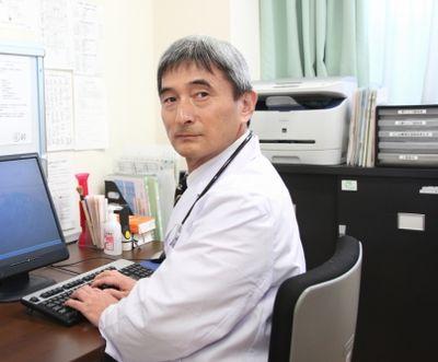 小児科のドクター