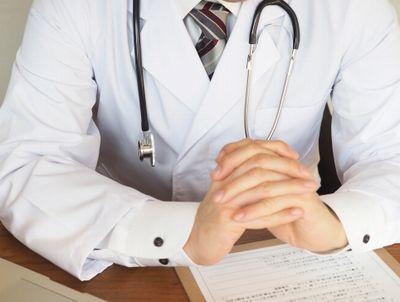 産婦人科の医師