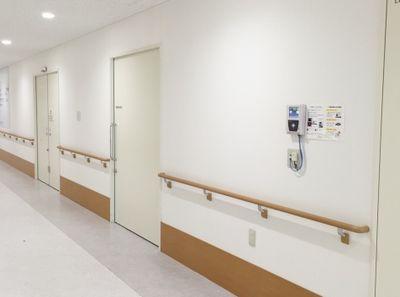 産婦人科の分娩室