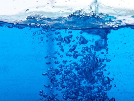 水素水のイメージ