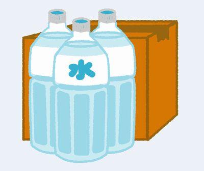 箱買いできる水素水