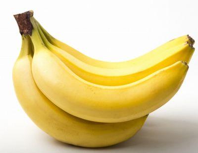 妊娠中にバナナを食べるとダイエットに良いの?